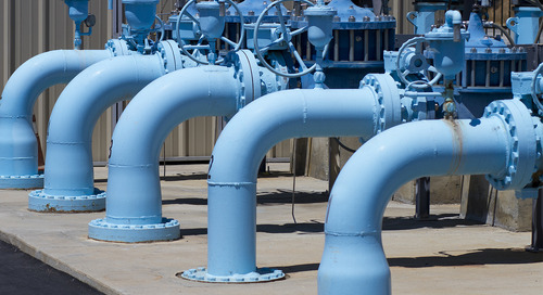 Where does our lack of water infrastructure investment lead?