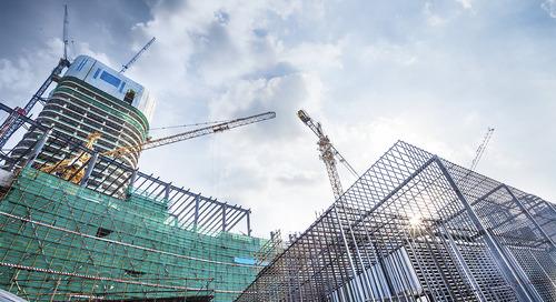 Asset maintenance and the build – neglect – rebuild paradigm