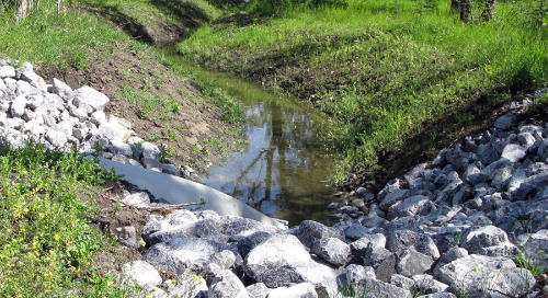 Drainage Management in the Far North