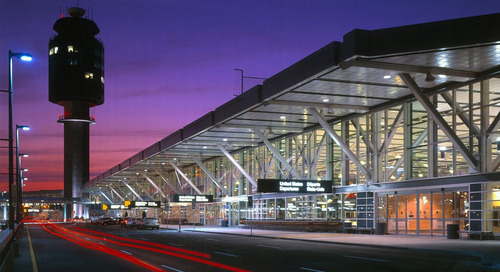 Why benchmark airport energy and resource usage?