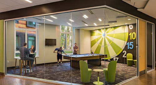 A vision for residence halls of the future (Part 2)