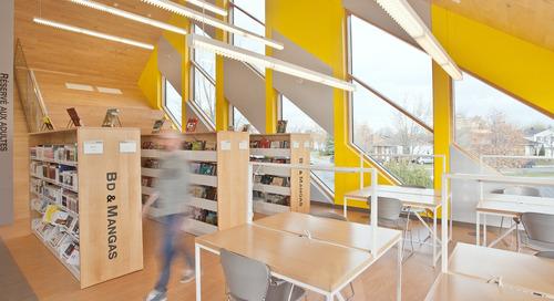Creating Canada's first Net Zero institutional building in Varennes, Quebec