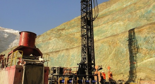 Early hydrogeological studies critical to mining success
