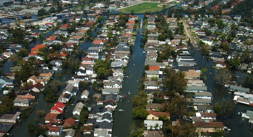 The future of resilience and the built environment (Part 2 of 2)