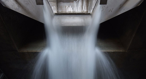 Economics of Water (Edition 4): Innovative solutions for reusing water