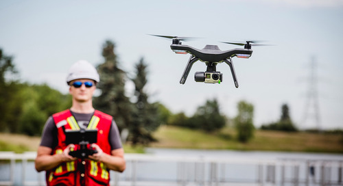 8 ways to raise expectations for commercial drone operators