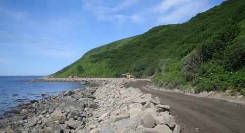 King Cove Road: Balancing the needs of people and nature in remote Alaska