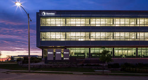 Stantec's Waterloo Office