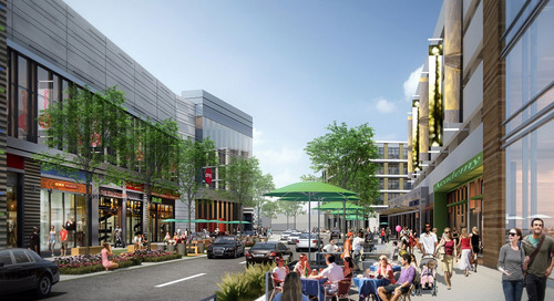 Webinar Recording: Giving New Life to Dying Malls
