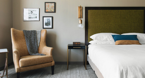 What makes a boutique hotel stand out from the rest?