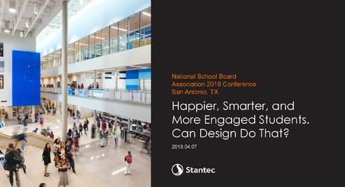 Download your free copy of our NSBA 2018 presentation on innovative learning environments