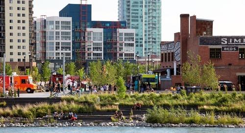 Webinar Recording: What is 21st Century Urbanism?