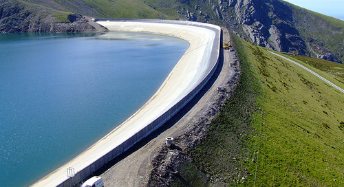 The 10 Largest Pumped-Storage Hydropower Plants in the World