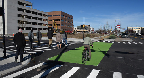 Webinar Recording: Complete Streets in Canada - featuring Ryan Martinson