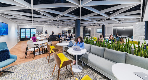 From the Design Quarterly: Culture 2.0 in the workplace
