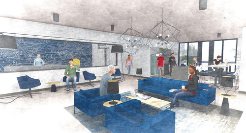 Student housing series: How do you balance affordability and comfort in acoustical design?