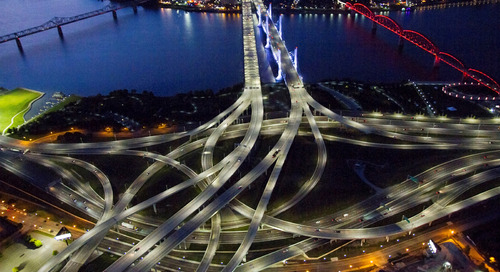 Looking back at Infrastructure Week: We have our marching orders—educate and advocate