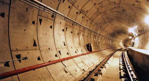 Tunneling Rules of Thumb: Waterproofing