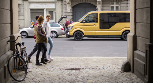 4 reasons microtransit is here to stay