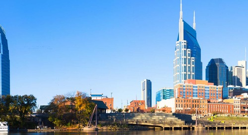 Published: Tennessee – A Case Study In Creating A Resilient State