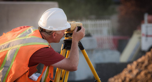 Five traits a surveyor must have to help a client find success