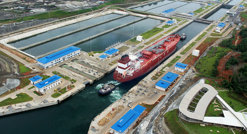 From organized chaos to tranquility: Reflections on the Panama Canal Expansion