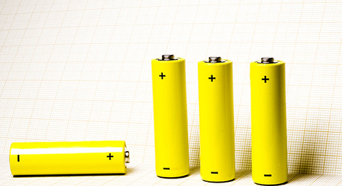 NPR's Planet Money features the world's biggest battery