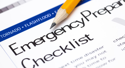 4 reasons why a dam owner should want an emergency action plan