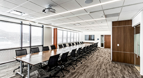 Viewpoints from the board room:  Mario Finis, Stantec