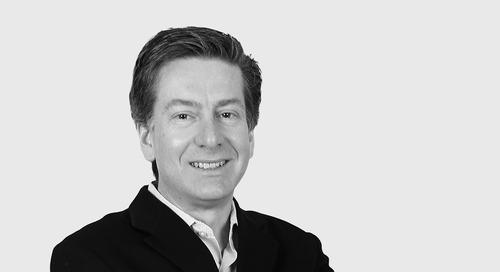PROFILE: David Pernitsky, Global Practice Leader—Water Treatment