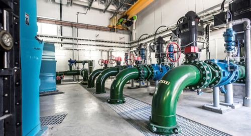 Published: TAP IN - ATCO's Heartland Industrial Water System