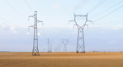 5 steps for successful delivery of transmission and distribution projects