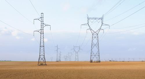 Cinq conseils pour mener à bien un projet de transport et distribution d'énergie