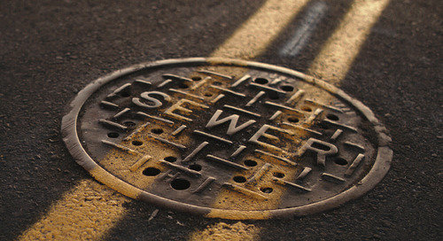 Published: Managing sewer rehabilitation design with the push of a button