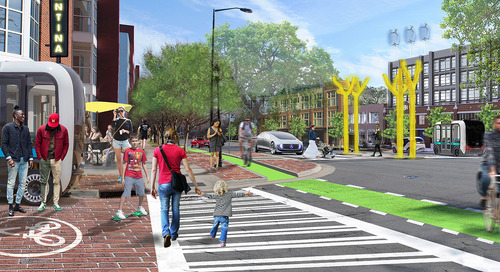 3 ways complete streets policies provide social, economic, and physical equity