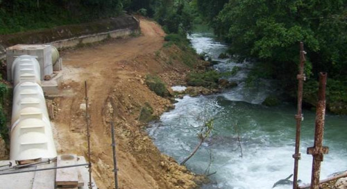 Published: Jamaica adds 7.2 MW in first hydropower expansion in 30 years