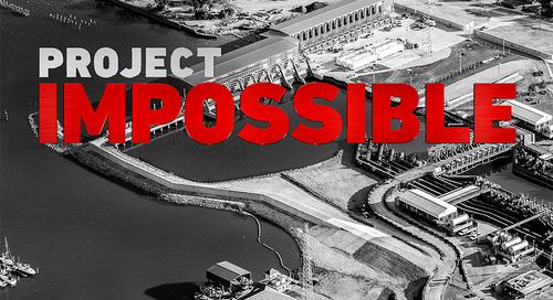 History's new television series features two major Stantec design achievements