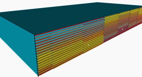 Project Fractal case studies presented at Autodesk University 2017