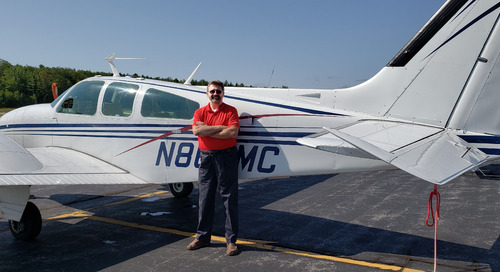 Planning for the ups and downs of the general aviation market
