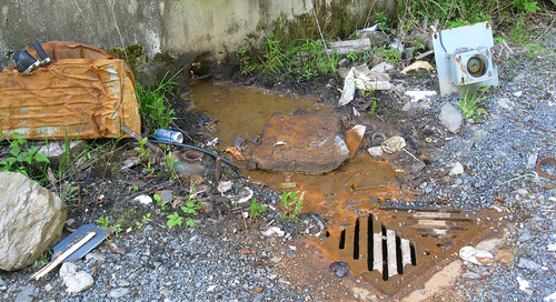 Industrial stormwater permitting: What you need to know