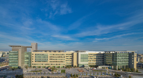 Project: UCSF Medical Center at Mission Bay