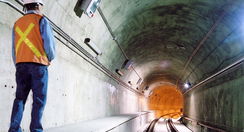 Tunneling Rules of Thumb: Survey and Alignment Control