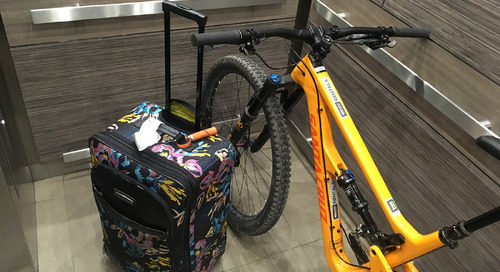 5 reasons to rent a bike instead of a car during your next business trip