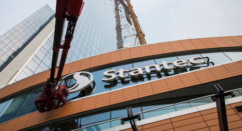Stantec: Our evolution from 1 person to a global firm