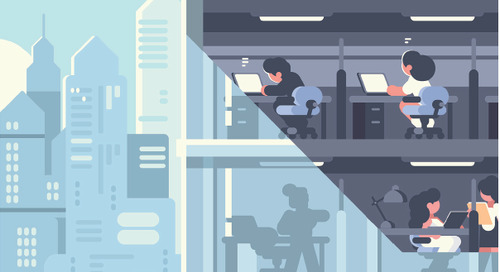 Published in LD+A Magazine: Circadian in the Workplace: Does it make sense yet?