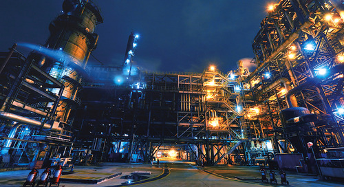 Artificial Intelligence: One answer to reducing greenhouse gases at industrial facilities