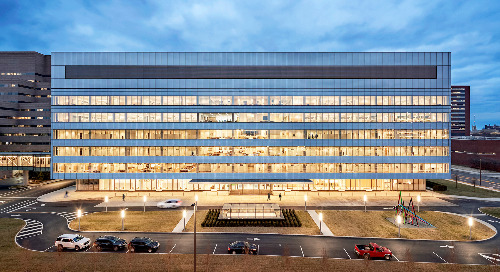 Project: Cleveland Clinic, Taussig Cancer Institute