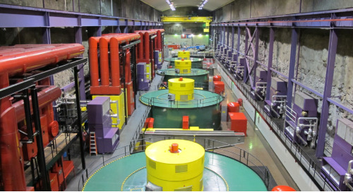 Published in ENR:  Pumped storage: The world's most effective battery