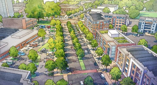 A collaborative planning process helps chart a new course in Charlotte, North Carolina