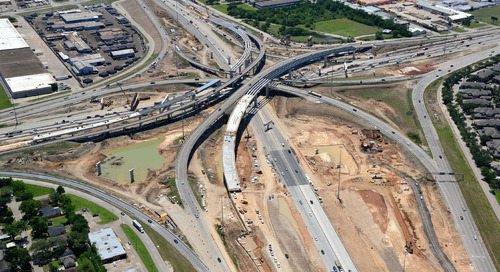Infrastructure: The most important conversation you're not having